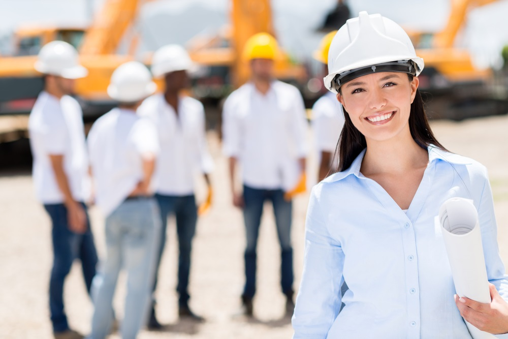 How to become a Industrial engineer