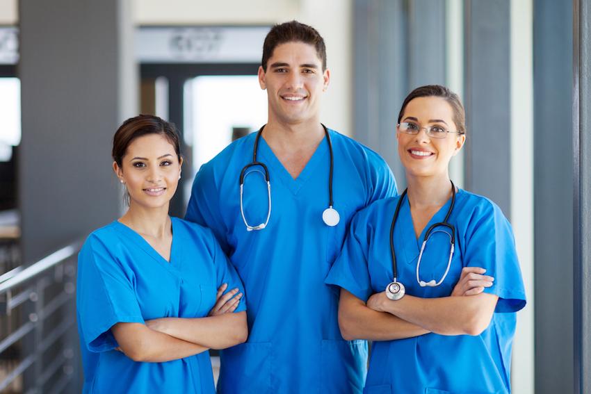Popular Healthcare roles