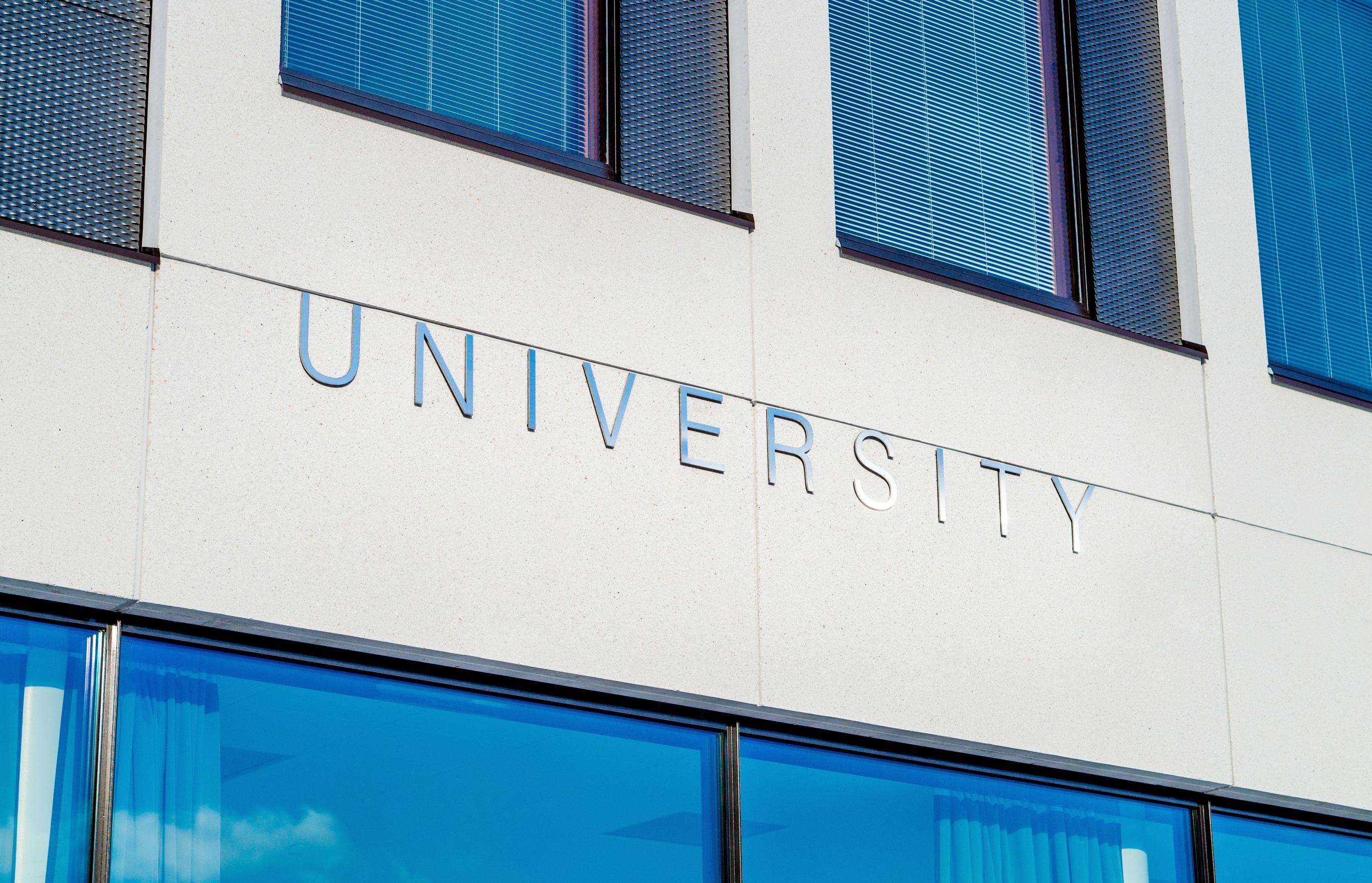 university options