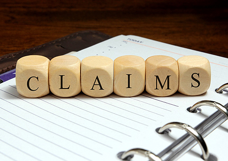 How to become an insurance claims officer