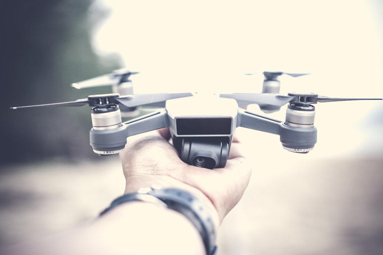 drone pilot