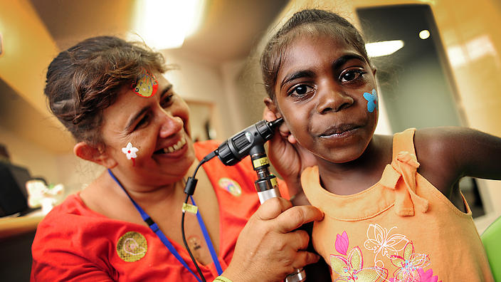 How to become an aboriginal and Torres Strait Islander Health Worker