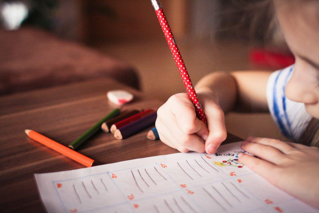 Primary school teacher or secondary