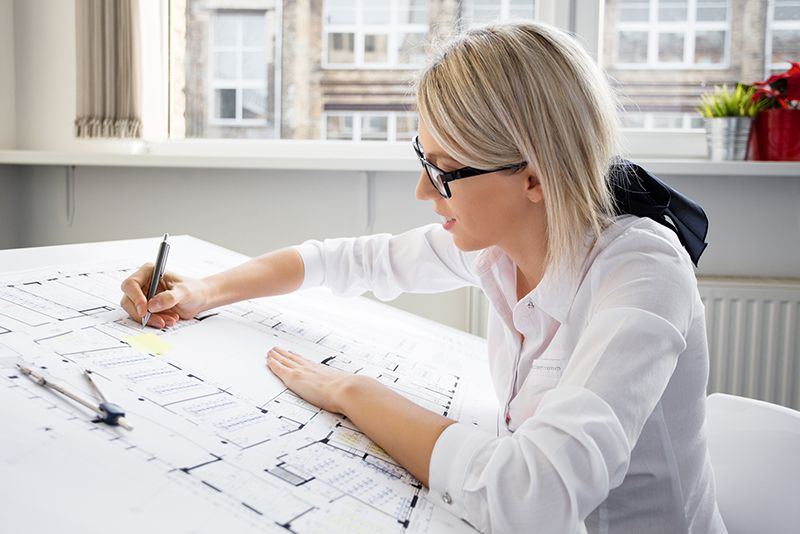 How To Become An Engineering Draftsperson Career Hq