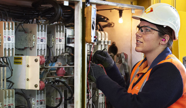 Metallurgical Technician