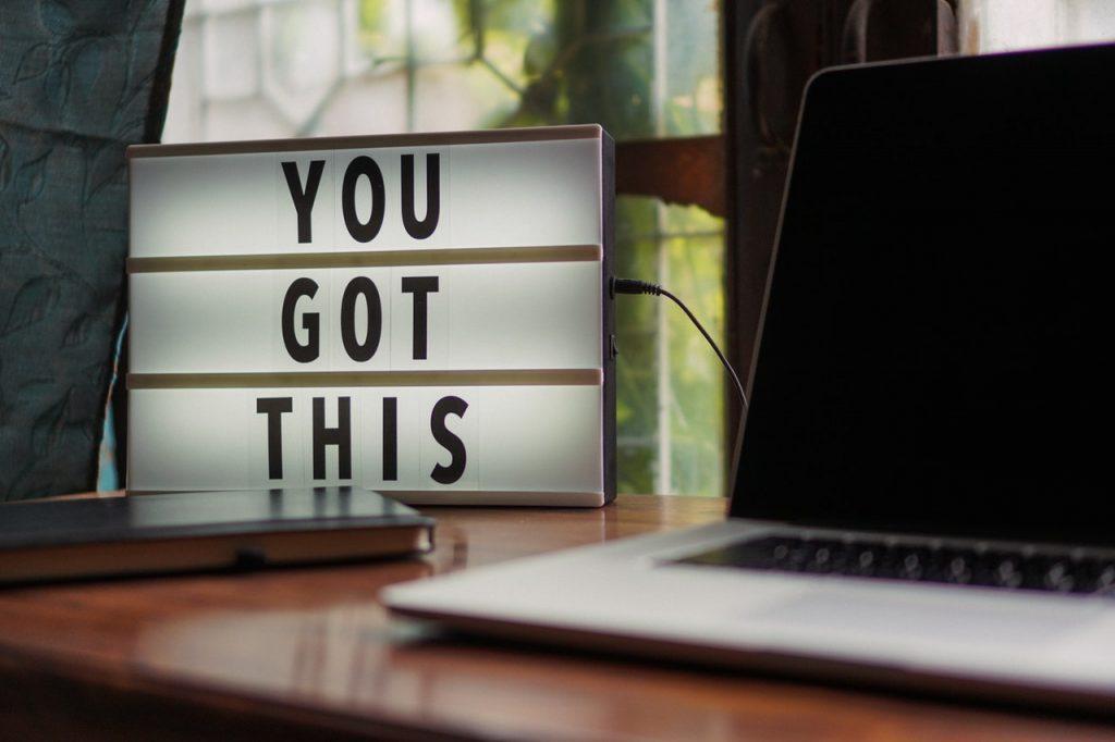 career motivation